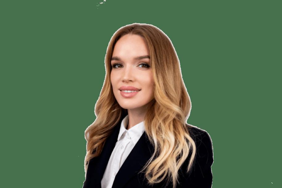 Татьяна Старухина Маркетолог