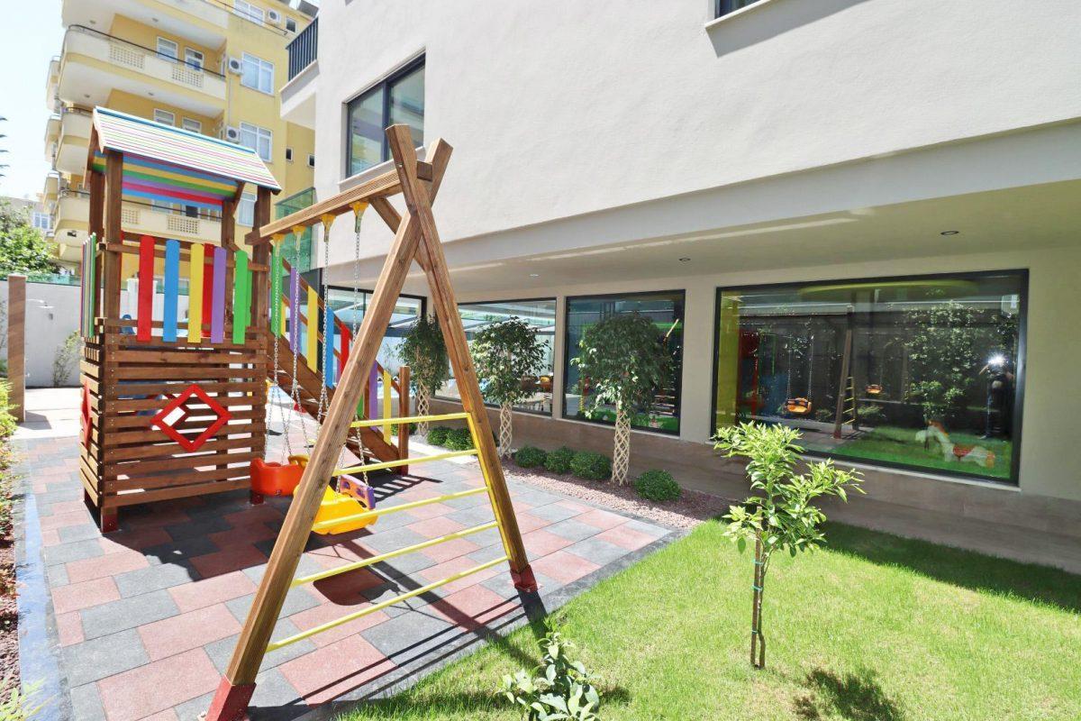 Просторные апартаменты в самом центре Алании - Фото 3