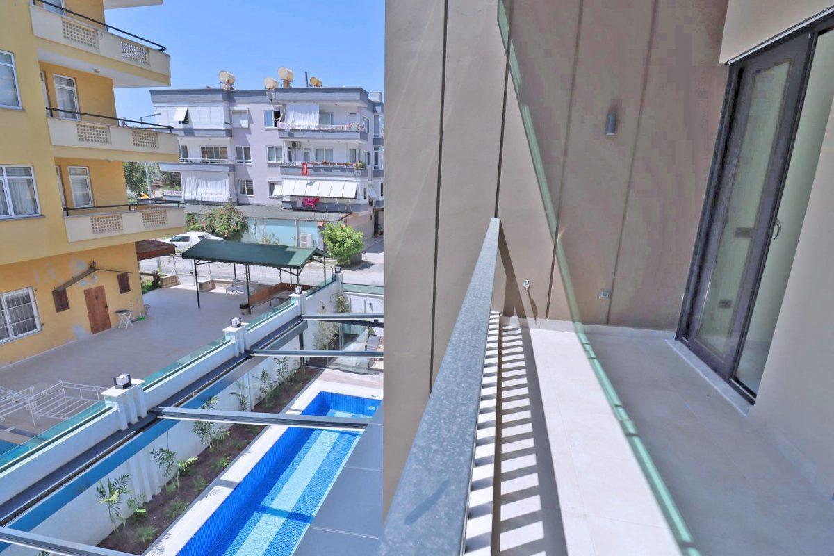 Просторные апартаменты рядом с пляжем Клеопатра - Фото 16