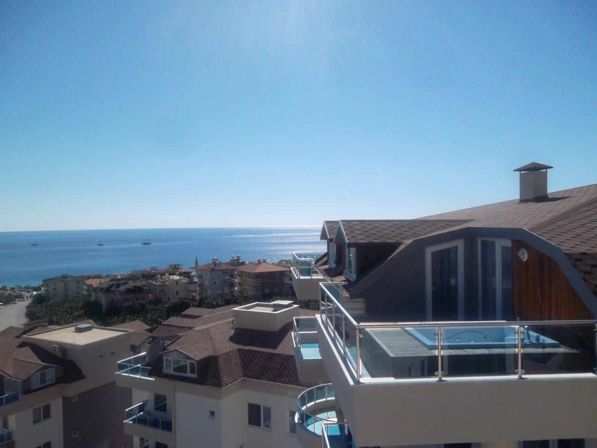 Жилой комплекс в 300 метрах от пляжа Клеопатра - Фото 2
