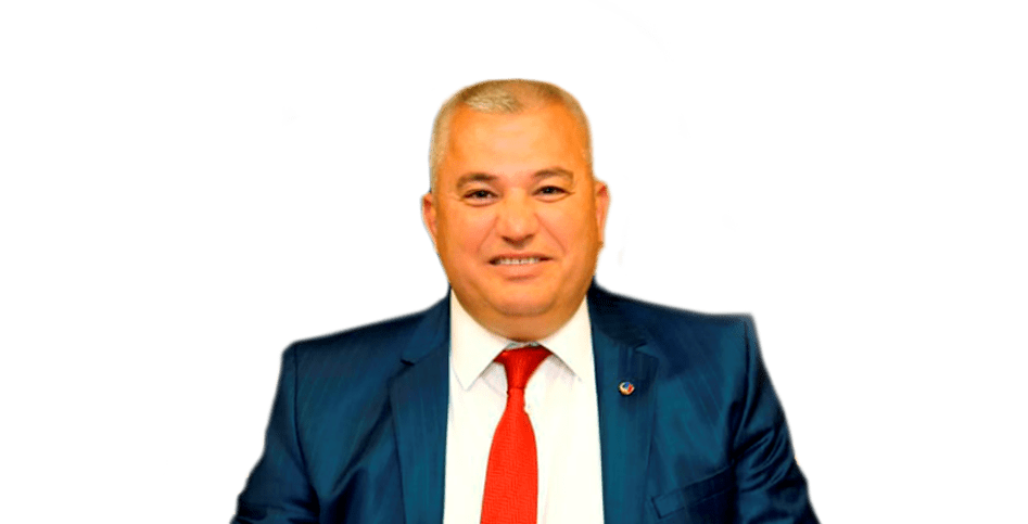 Мехмет Шахин Учредитель и председатель совета директоров Mayalanya Group, Президент Торгово-промышленной палаты Алании