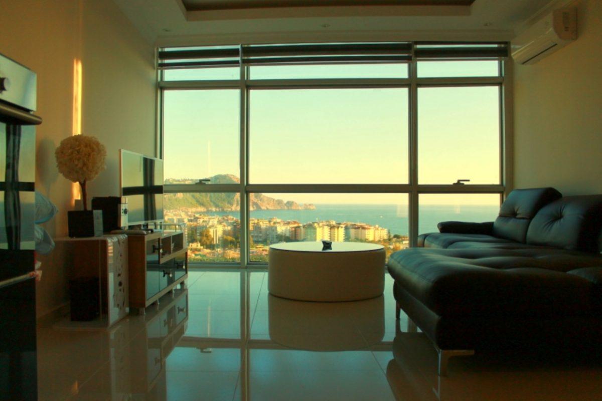 Жилой комплекс в 300 метрах от пляжа Клеопатра - Фото 7