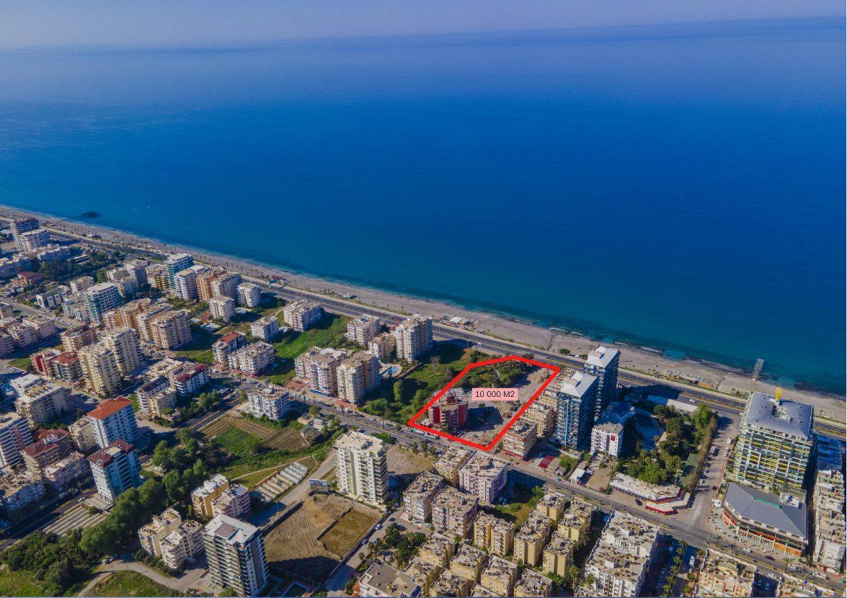 Масштабный инвестиционный проект элит-класса на первой береговой линии  - Фото 8