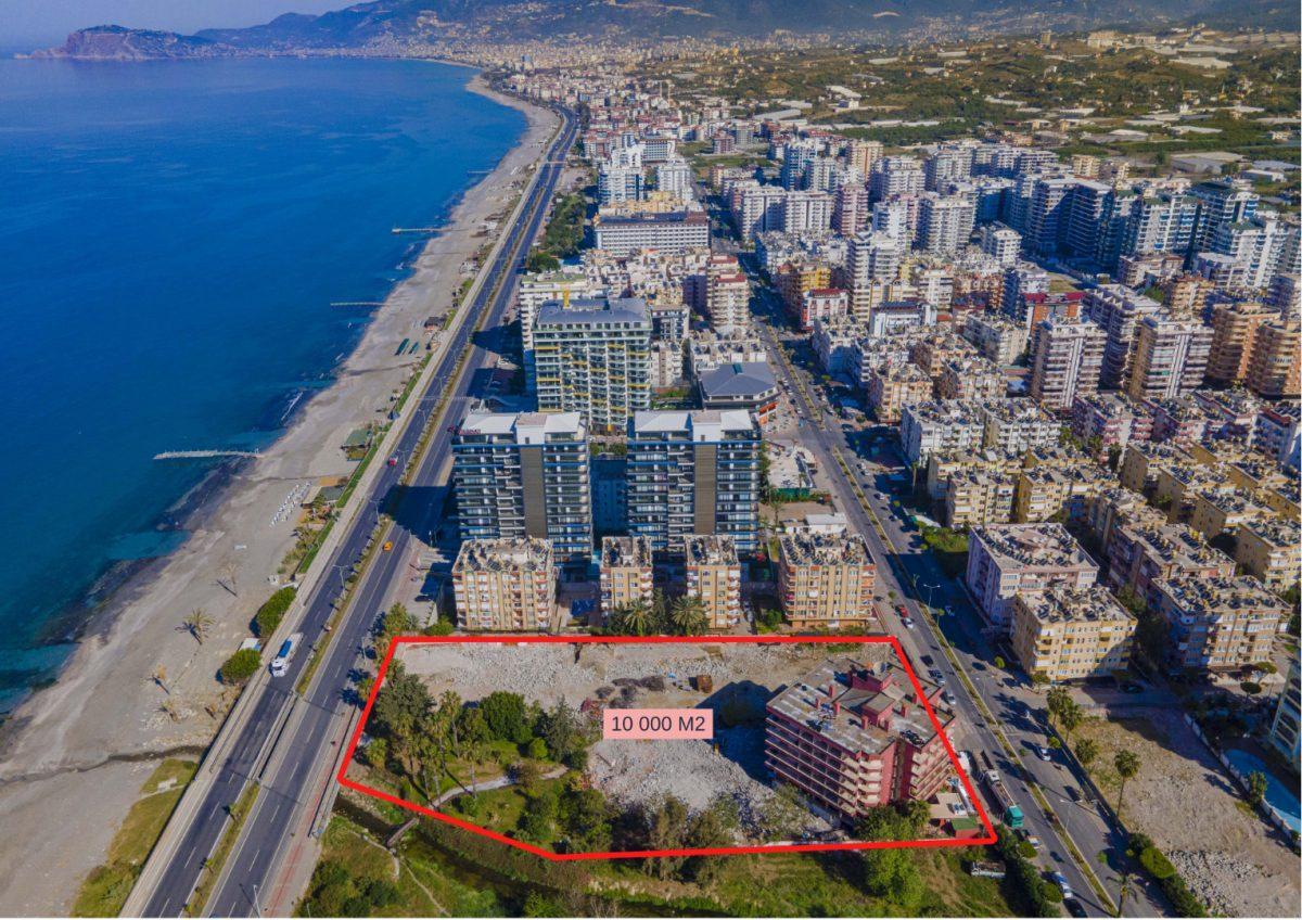 Масштабный инвестиционный проект элит-класса на первой береговой линии  - Фото 9