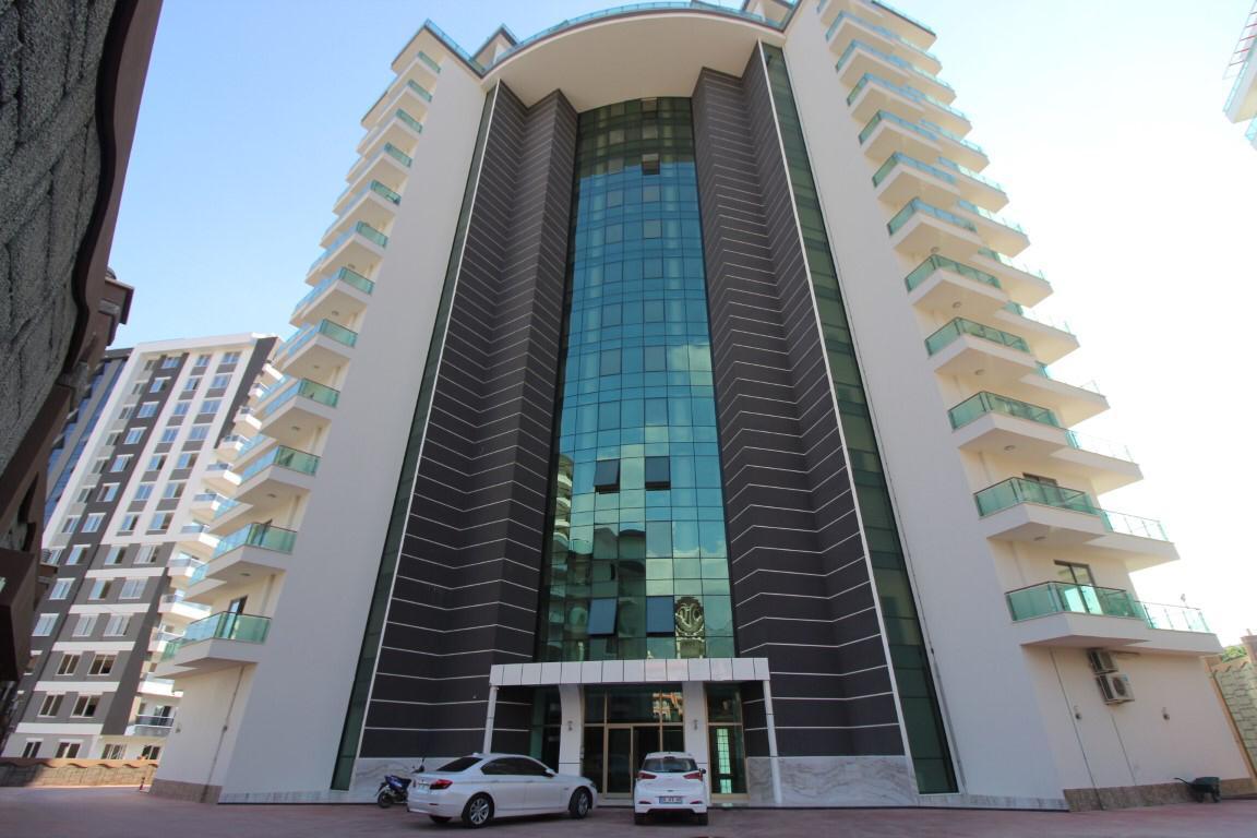 Квартиры в готовом комплексе в районе Махмутлар - Фото 2