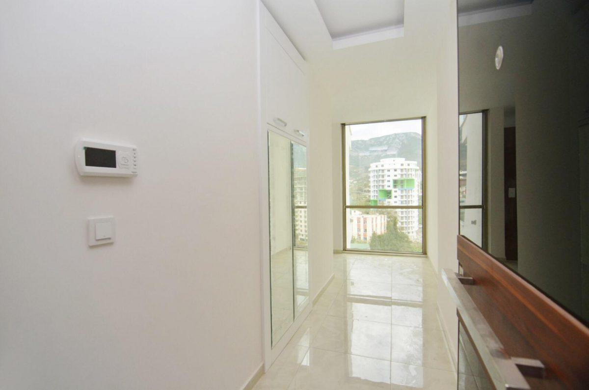 Квартиры в готовом комплексе в районе Махмутлар - Фото 10
