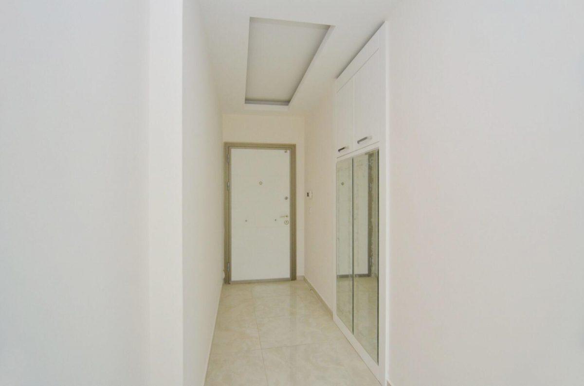 Квартиры в готовом комплексе в районе Махмутлар - Фото 11