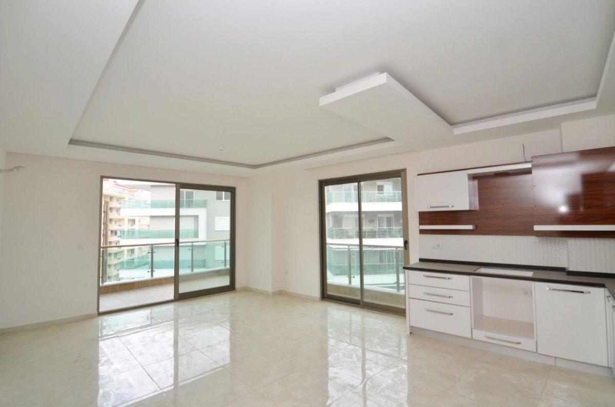 Квартиры в готовом комплексе в районе Махмутлар - Фото 13
