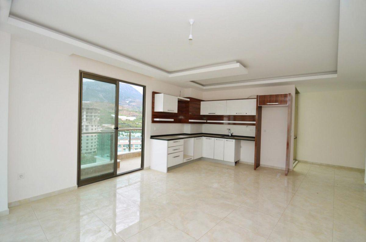 Квартиры в готовом комплексе в районе Махмутлар - Фото 15