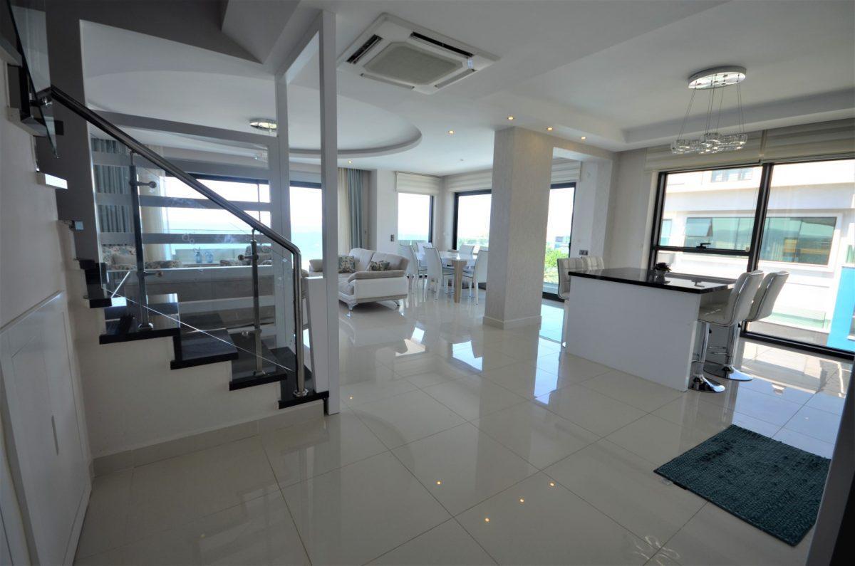 Жилой комплекс с видовыми квартирами на море, Каргыджак - Фото 15