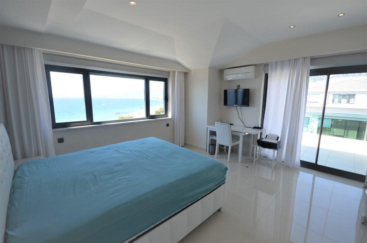 Жилой комплекс с видовыми квартирами на море, Каргыджак - Фото 20