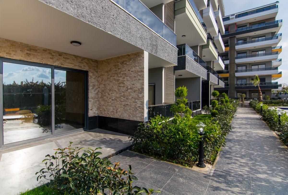Новый жилой комплекс с инфраструктурой в живописном районе Каргыджак - Фото 6