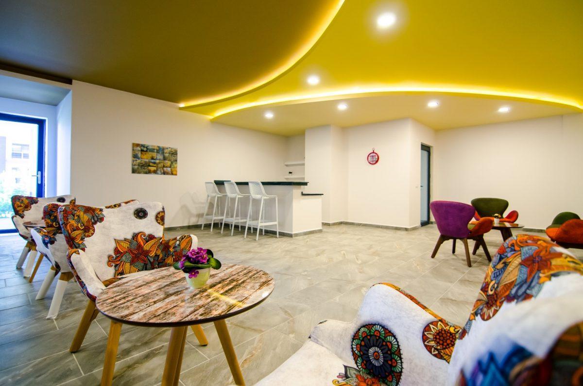 Престижный, готовый к проживанию комплекс в центральном районе Алании - Фото 2