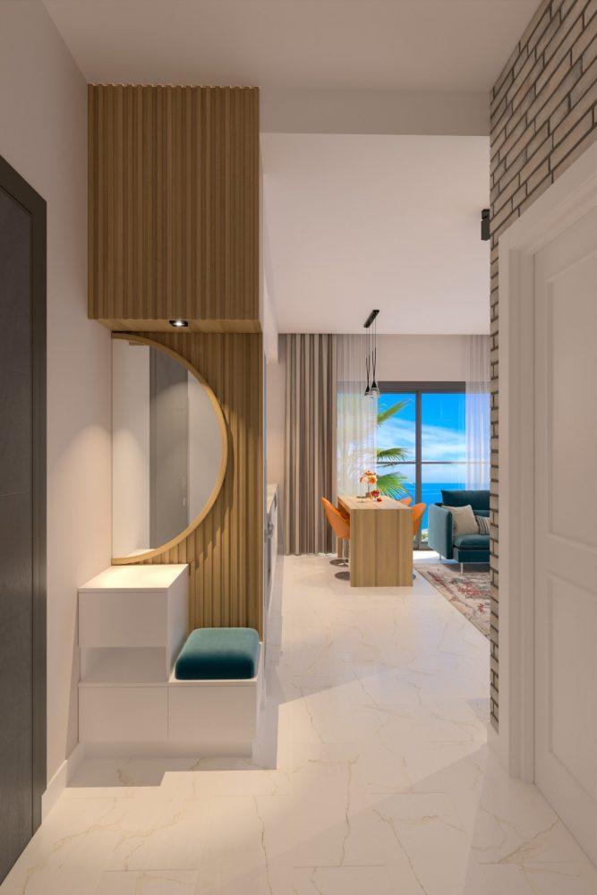 Новый жилой комплекс в элитном и чистом районе Каргыджак - Фото 15