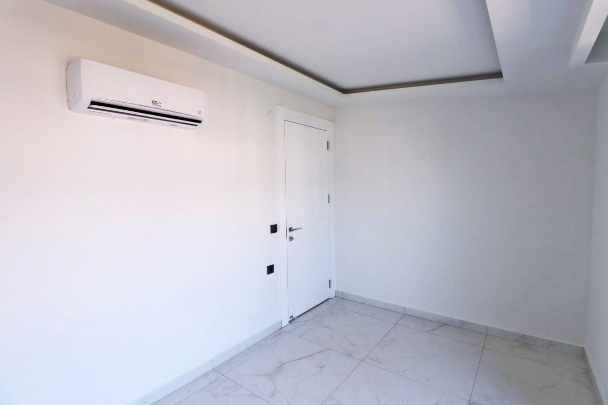 Новая двухуровневая квартира в самом центре Алании - Фото 19