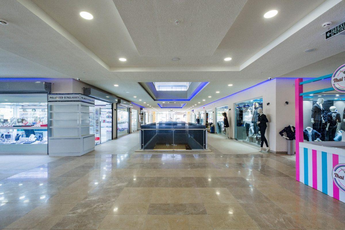 Торговые помещения SOHO OUTLET  с гарантированной арендой на 12 лет  - Фото 9