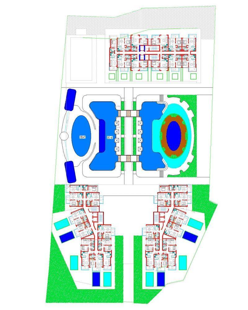 Масштабный инвестиционный проект элит-класса на первой береговой линии  - Фото 15