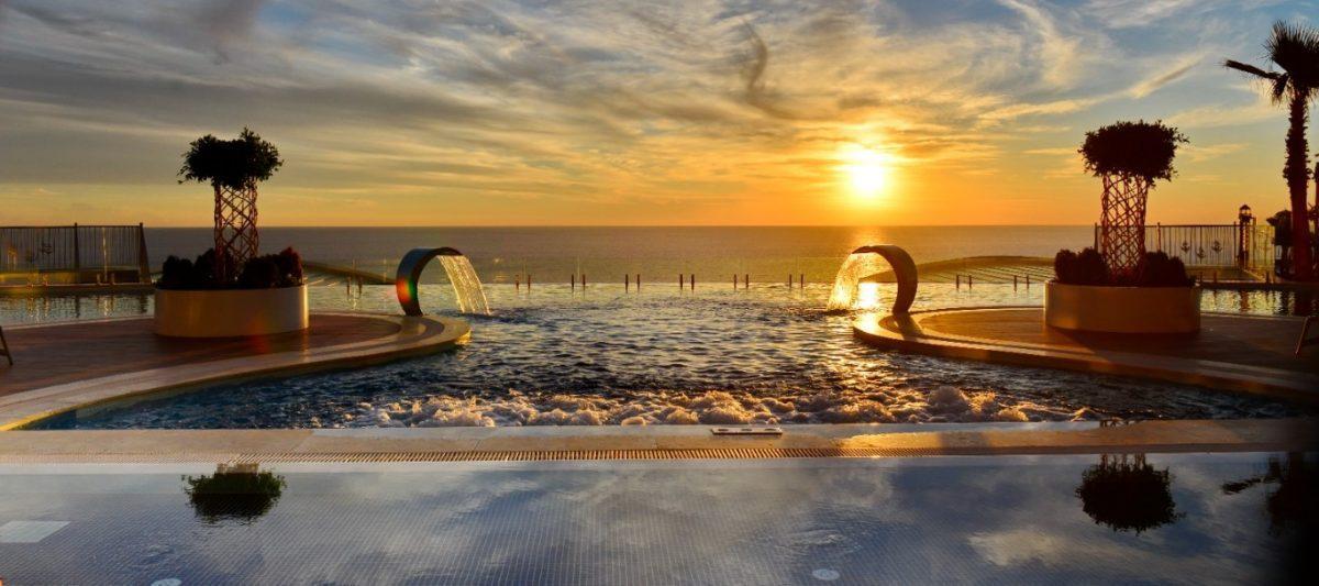 Уникальный проект с собственным пляжем в районе Конаклы - Фото 18