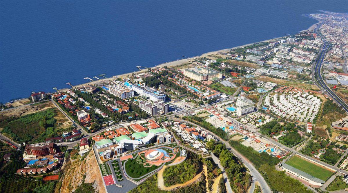 Современные виллы недалеко от моря с панорамным видом  - Фото 2