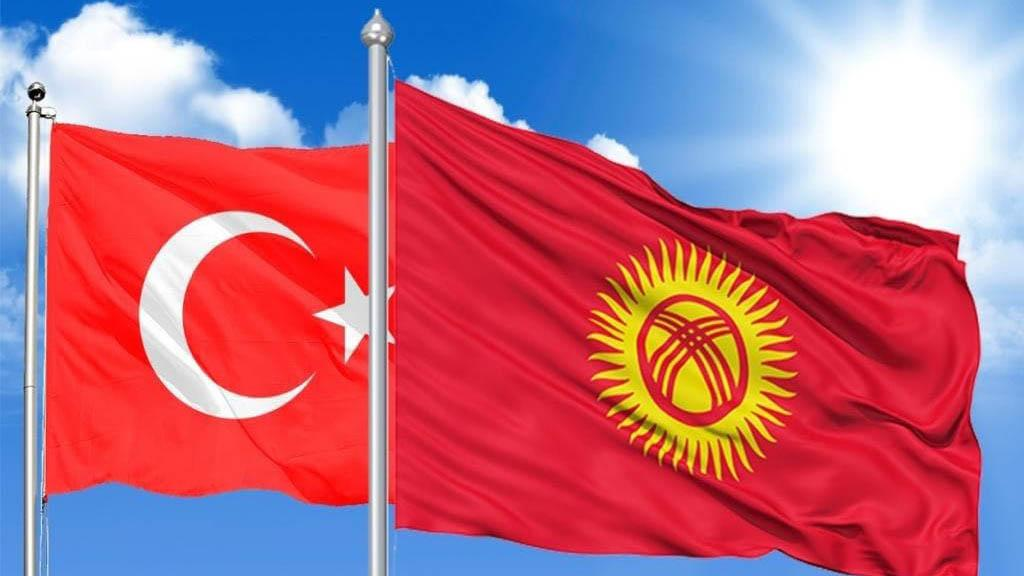 Подписан ряд соглашений между Кыргызской Республикой и Турцией