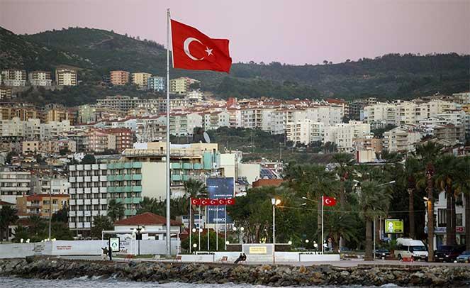 Продажи жилья иностранцам в Турции выросли на 19%