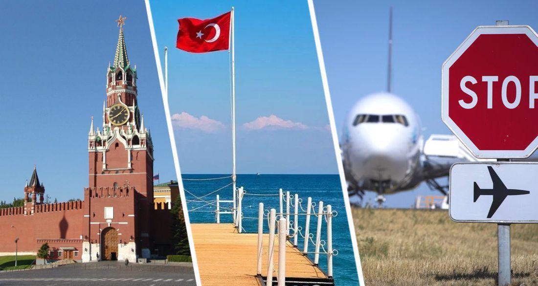 Российская делегация начала проверку турецких курортов