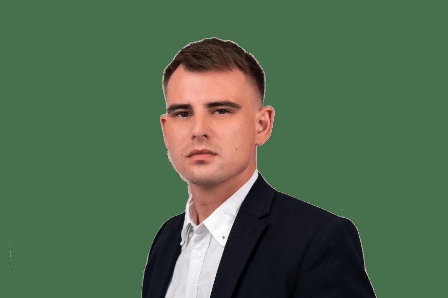 Роман Матишин Технический отдел