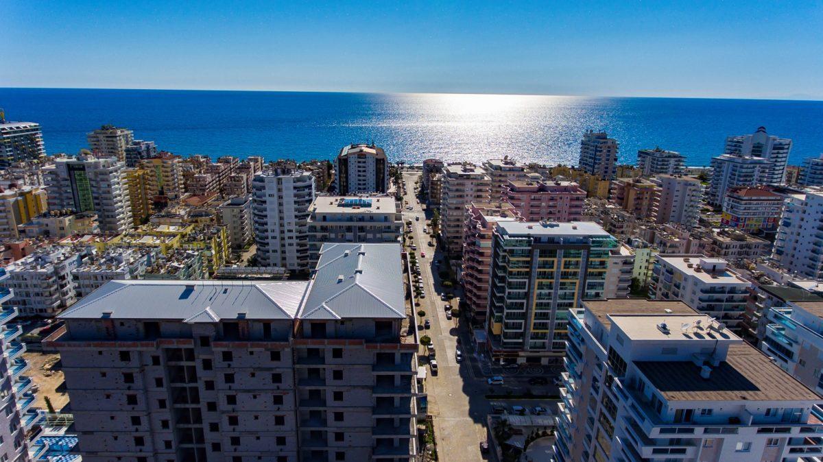Жилой комплекс в 200 метрах от Средиземного моря  - Фото 7