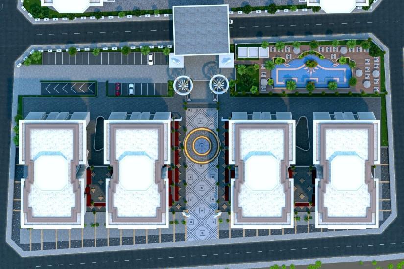 Многофункциональный жилой комплекс с инфраструктурой 5 звезд - Фото 5