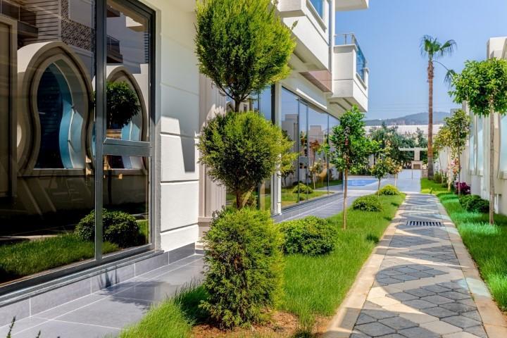Апартаменты в новом жилом комплексе недалеко от моря - Фото 6
