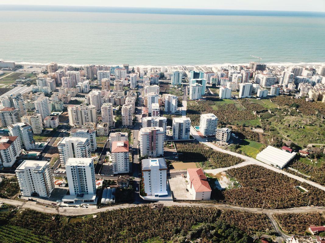 Жилой комплекс городского типа в районе Махмутлар - Фото 7