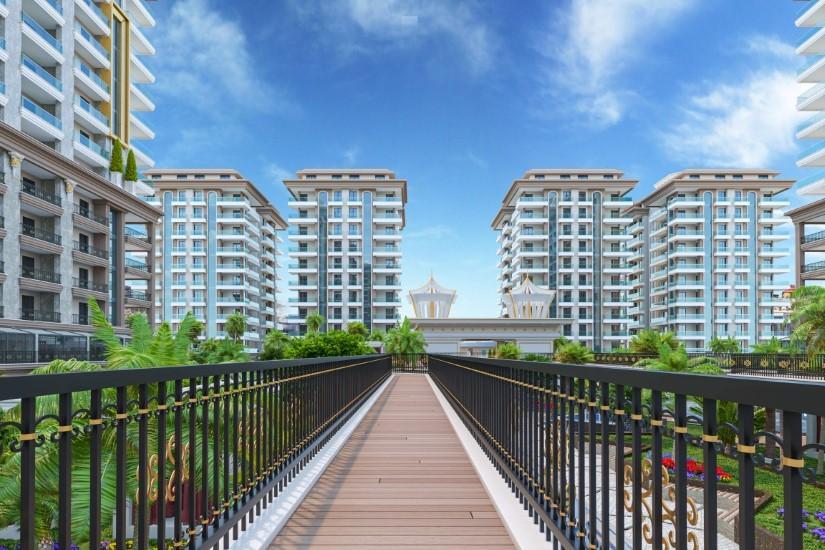Многофункциональный жилой комплекс с инфраструктурой 5 звезд - Фото 3