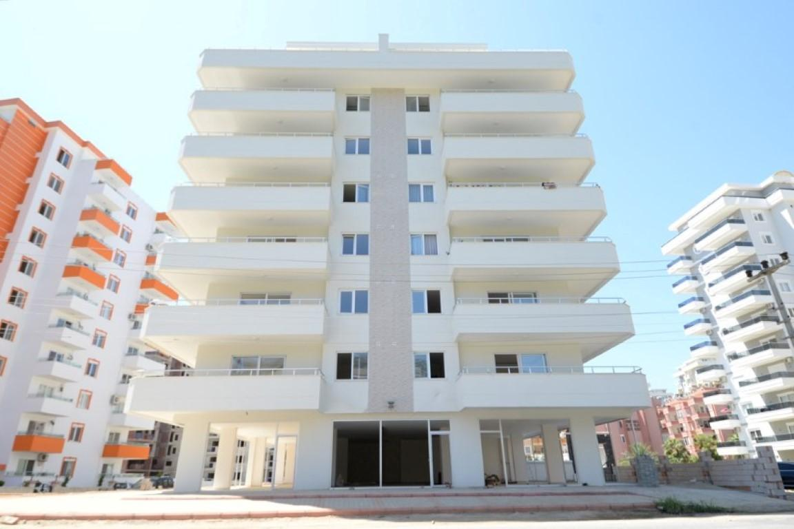 Двухэтажная квартира планировкой 3+2 в районе Махмутлар - Фото 1