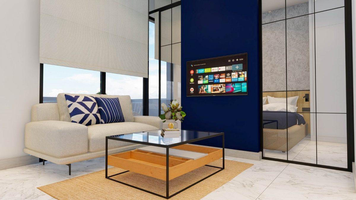 Новый стильный комплекс в Центре Алании  - Фото 17
