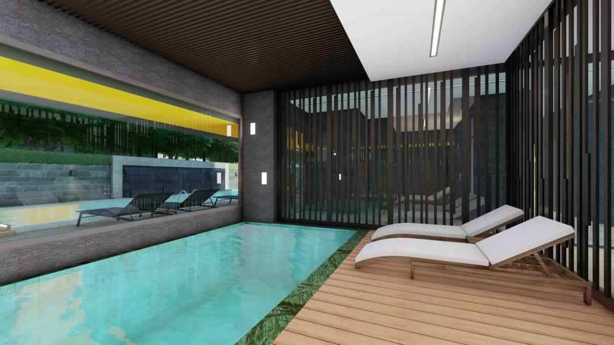 Стильный жилой комплекс с великолепной локацией в самом центре Алании - Фото 10