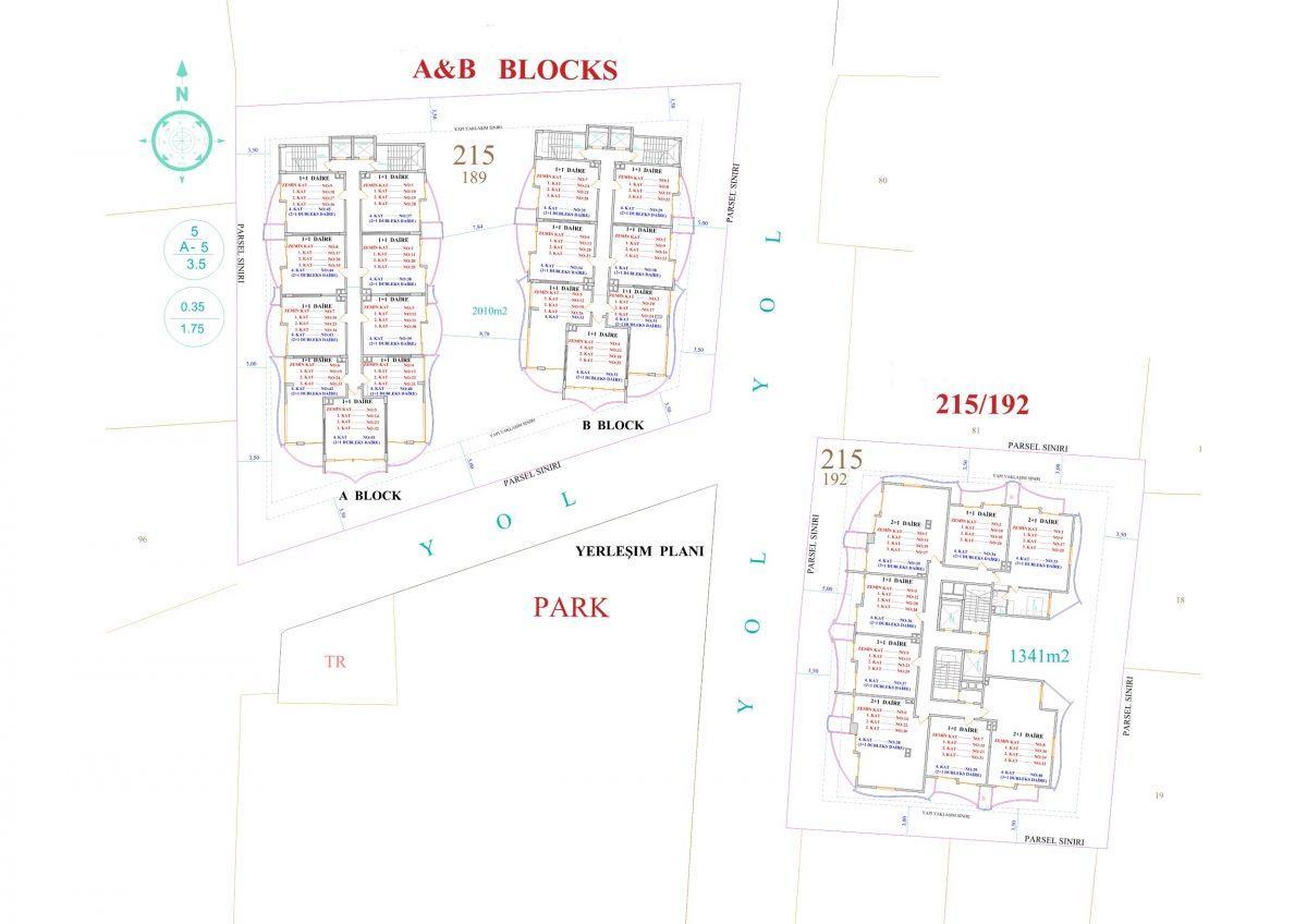 Новый комплекс премиум класса в центре Алании - Фото 18