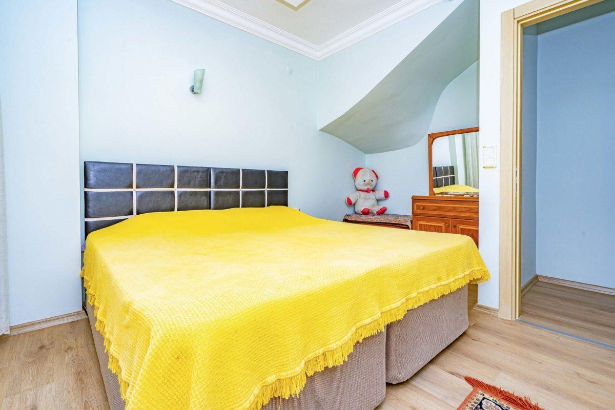 Квартира 3+1 с мансардой и видом на море - Фото 8