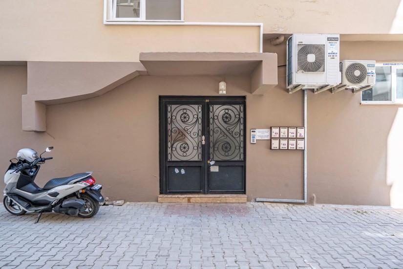 Трехкомнатная квартира в Джикджилли - Фото 8