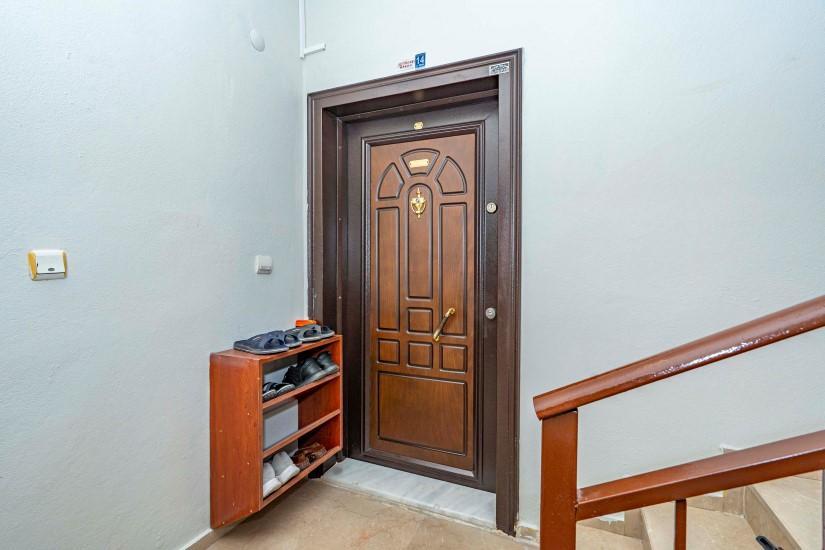 Недорогая квартира 2+1 в Алании - Фото 5