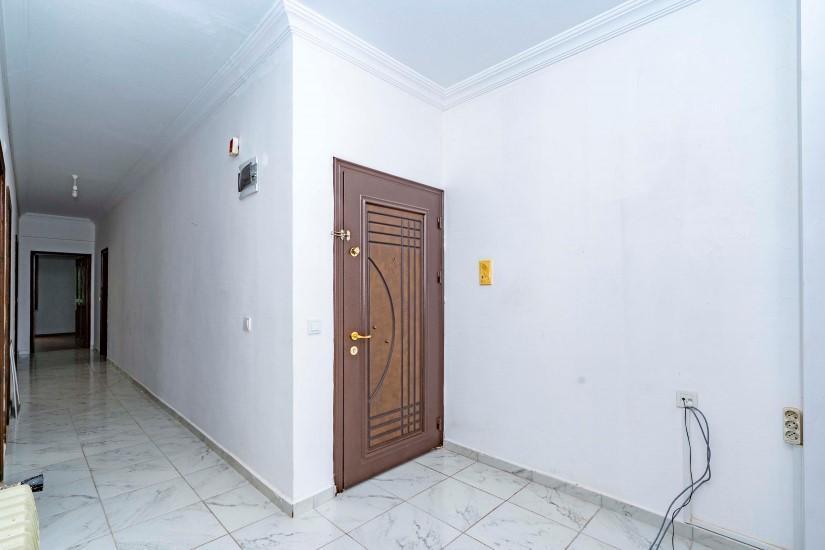Четырехкомнатная квартира в историческом центре Алании - Фото 12