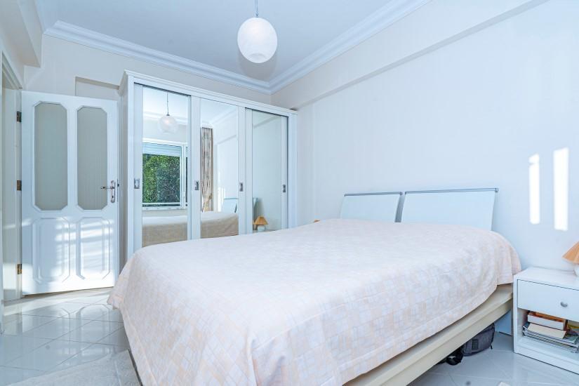 Двухкомнатная квартира с видом на пляж Клеопатра - Фото 20