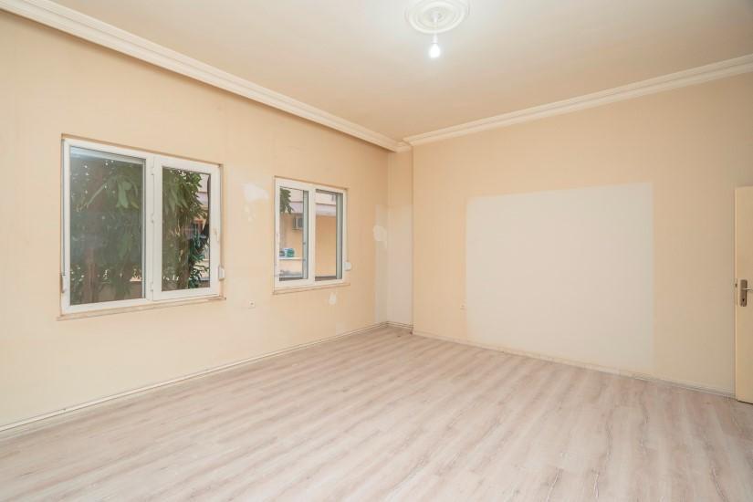 Недорогая просторная квартира в центре Алании - Фото 14