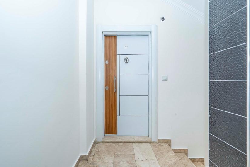 Трехкомнатная квартира в Джикджилли - Фото 9