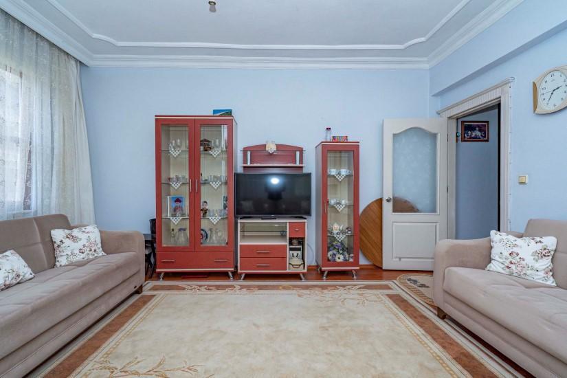 Недорогая квартира 2+1 в Алании - Фото 7