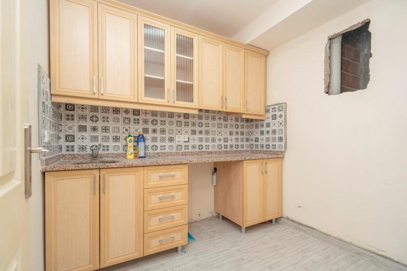 Недорогая просторная квартира в центре Алании - Фото 15