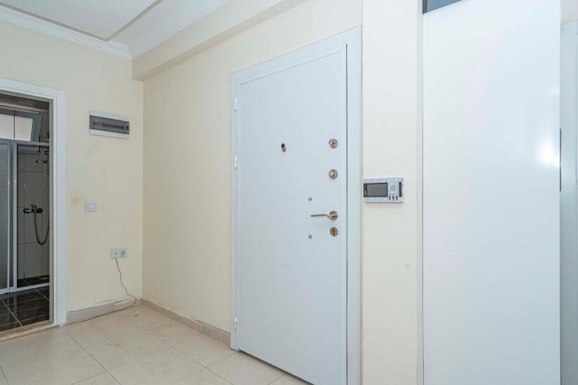 Трехкомнатная квартира в Джикджилли - Фото 10