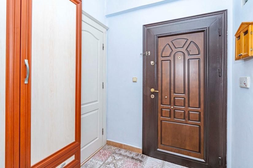 Недорогая квартира 2+1 в Алании - Фото 8