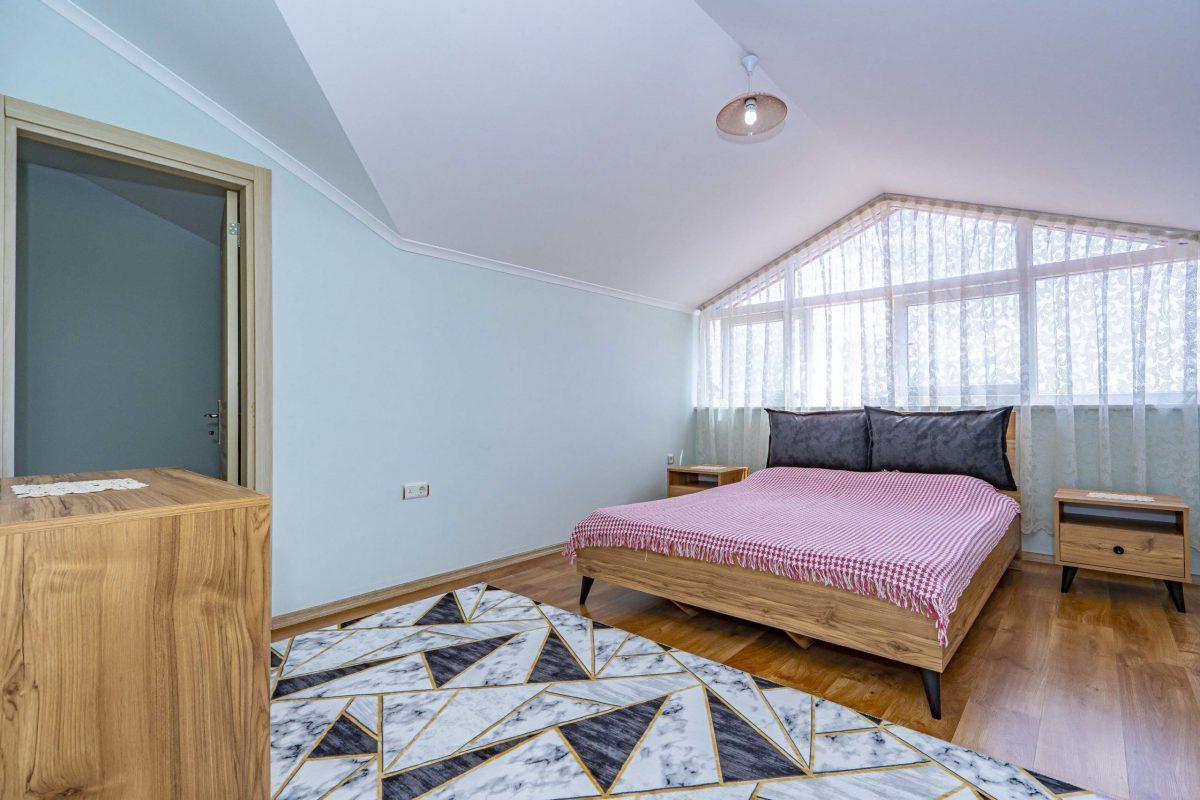 Квартира 3+1 с мансардой и видом на море - Фото 12