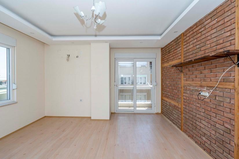 Трехкомнатная квартира в Джикджилли - Фото 11
