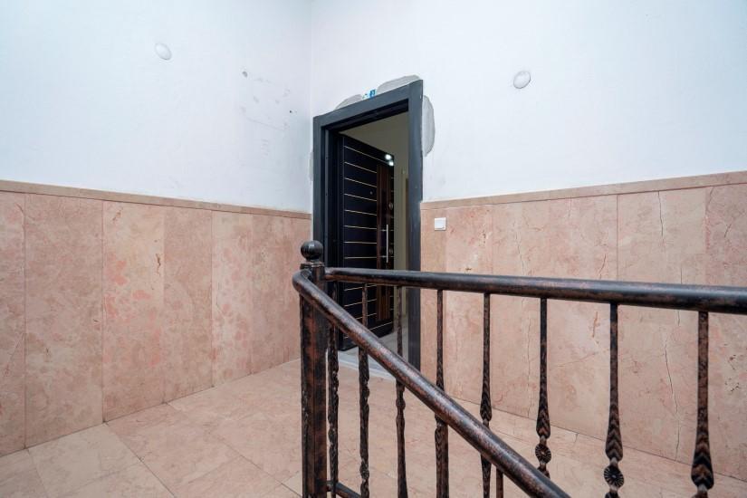 Недорогая просторная квартира в центре Алании - Фото 16